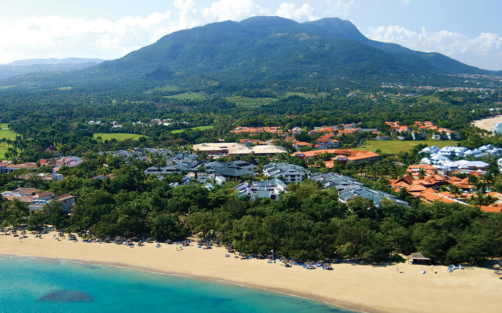 Sunscape Puerto Plata Resort & Spa ****