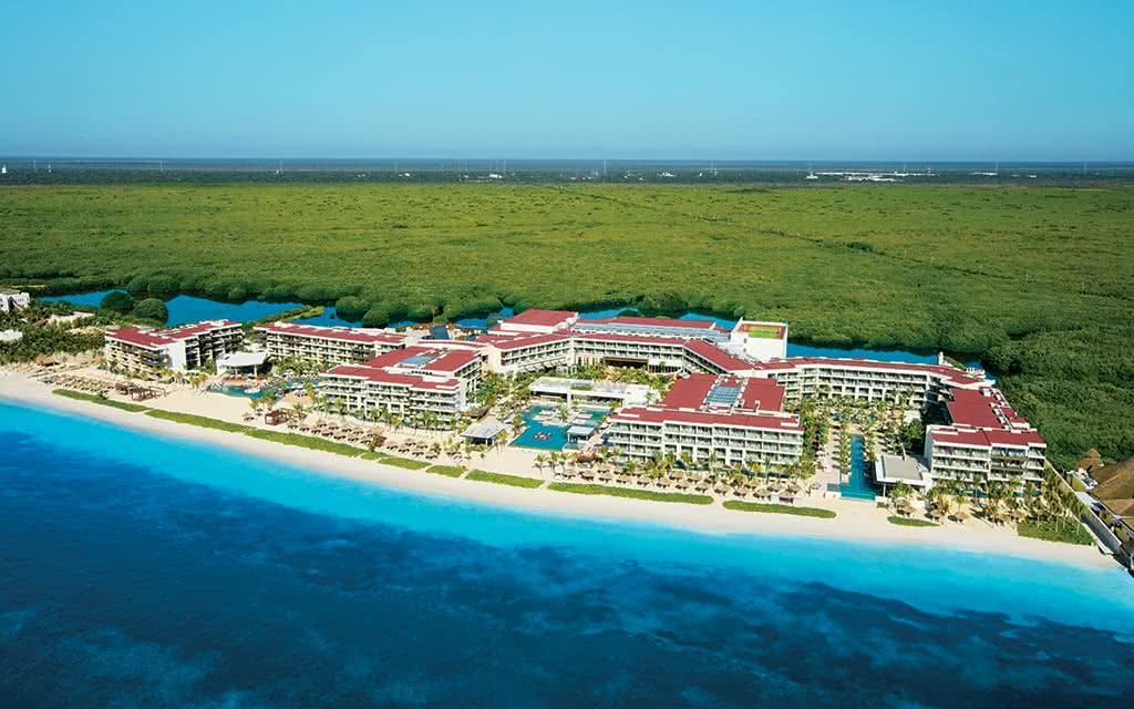 Secrets Riviera Cancun ****